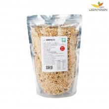 유기농 복근곡 400g,1봉